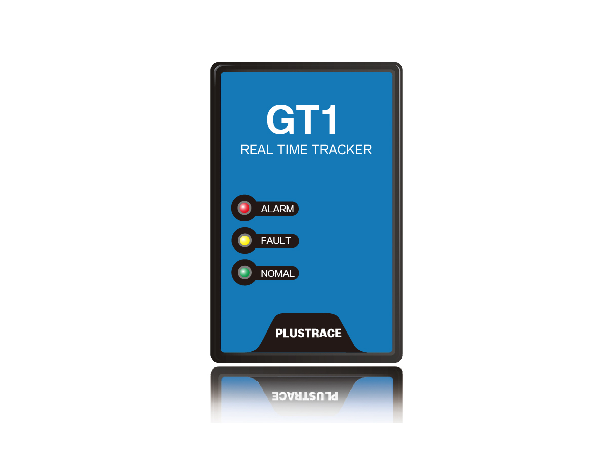 GT1 Real Time Temperature  Tracker
